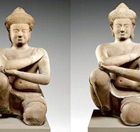 Campuchia đòi bảo tàng Mỹ trả lại cổ vật