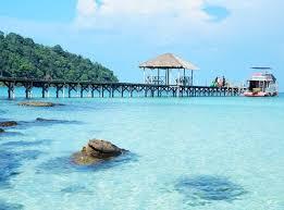 Thiên đường bí ẩn của Campuchia đảo Koh Rong