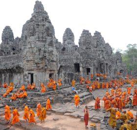 phật giáo theravada campuchia