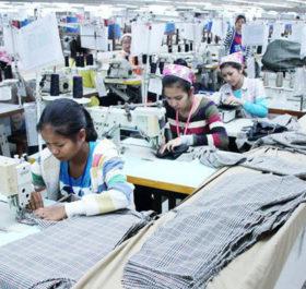 Kinh tế Campuchia tiếp tục tăng trưởng cao