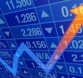 Khối lượng giao dịch quý 2 tăng mạnh