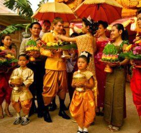 Phong tục cưới hỏi truyền thống của người Campuchia