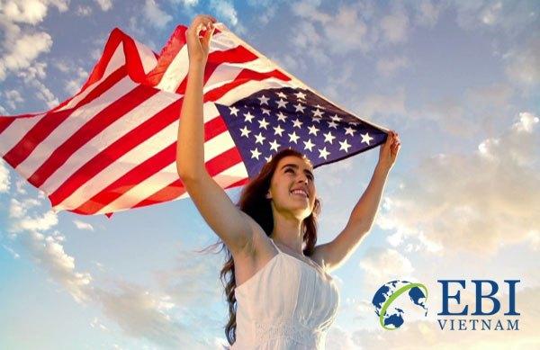 Một số điều kiện du học Mỹ được EBI Việt nam cung cấp