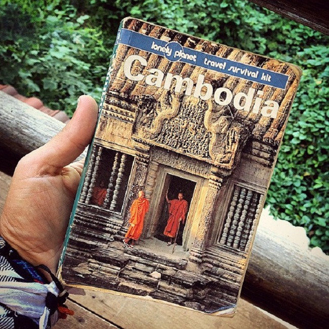 10 lý do bạn nên đi du lịch Campuchia 1