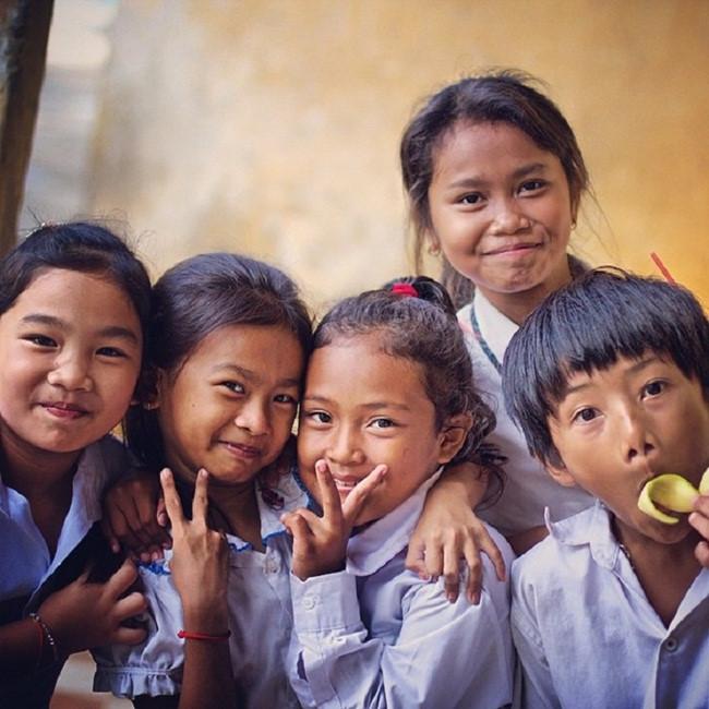 10 lý do bạn nên đi du lịch Campuchia 5