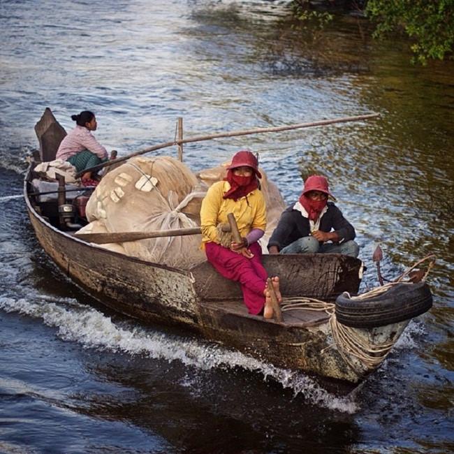 10 lý do bạn nên đi du lịch Campuchia 6