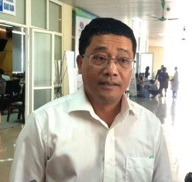 PGS Lê Văn Quảng- PGĐ Bệnh viện K