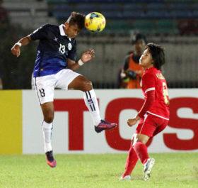 Từ chỗ lót đường, Campuchia suýt chút nữa khiến Malaysia và Myanmar ôm hận