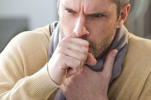 Ho khan là dấu hiệu ung thư phổi