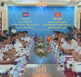 Việt Nam - Campuchia