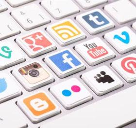Mạng xã hội trong Digital Marketing