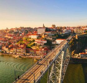 Định cư tại Bồ Đào Nha