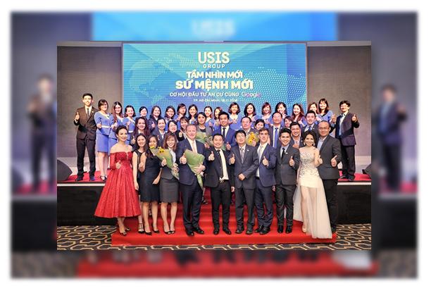 Tập đoàn USIS Group