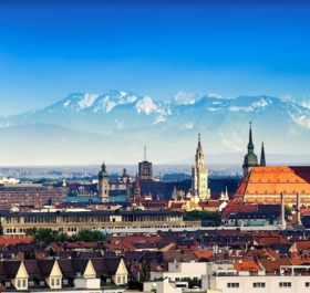 Visa xin du học Đức