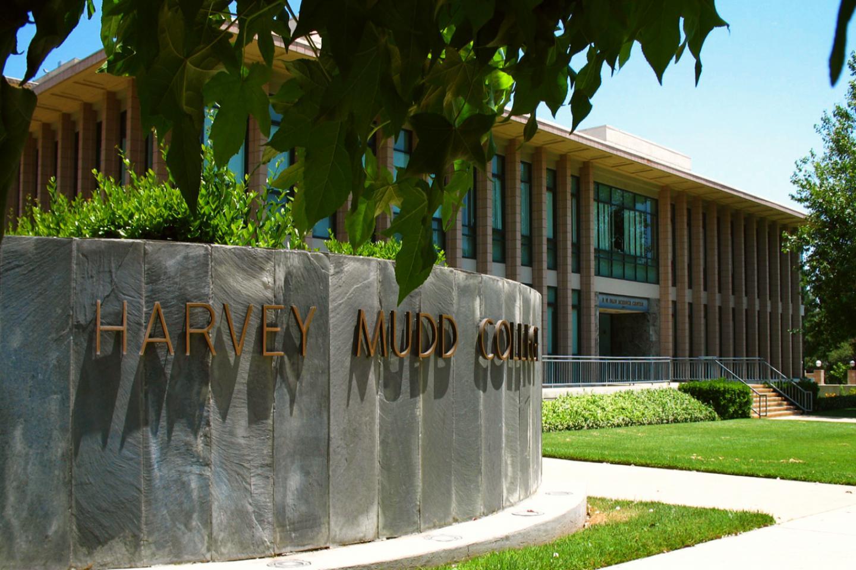 Khuôn viên trường Hervey Mudd College
