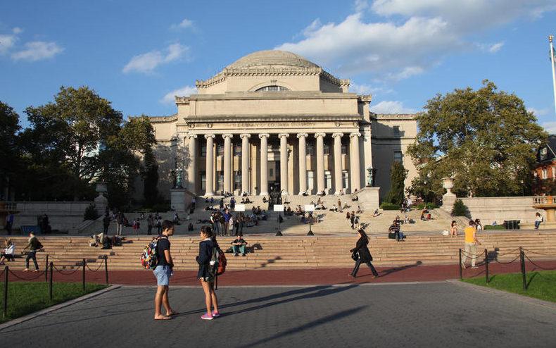 Chọn trường đại học khi du học Mỹ