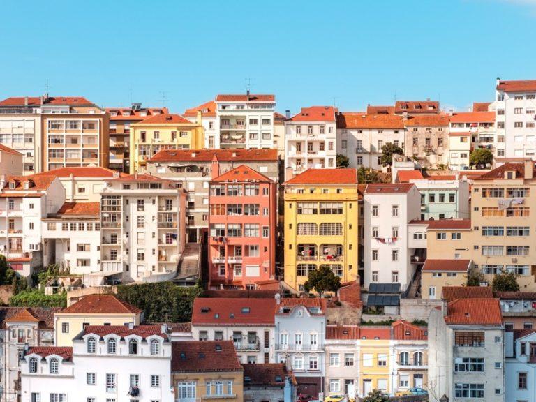 Bất động sản Bồ Đào Nha 2019