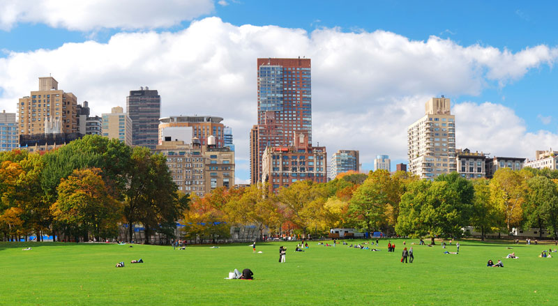 Việc định cư tại Mỹ, Úc, Canada sẽ giúp nhà đầu tư tiếp cận với một môi trường sống tốt hơn