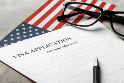 Hồ sơ xin Visa du học Mỹ