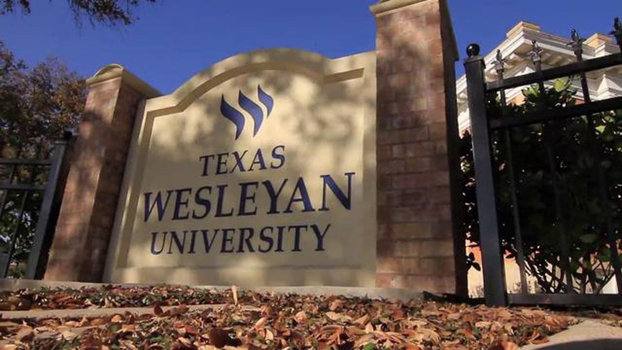 Trường Texas Wesleyan University