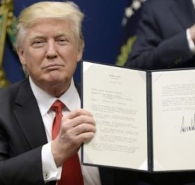 Luật di trú Mỹ 2019 có gì mới?