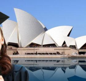 Du học sinh Úc ở lại làm việc và định cư