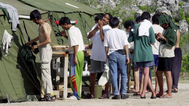 Định cư Úc theo con đường tị nạn