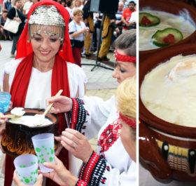 Món sữa chua truyền thống của người Bulgaria có lịch sử 4000 năm tuổi1