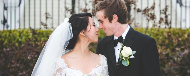 Định cư Úc theo diện kết hôn