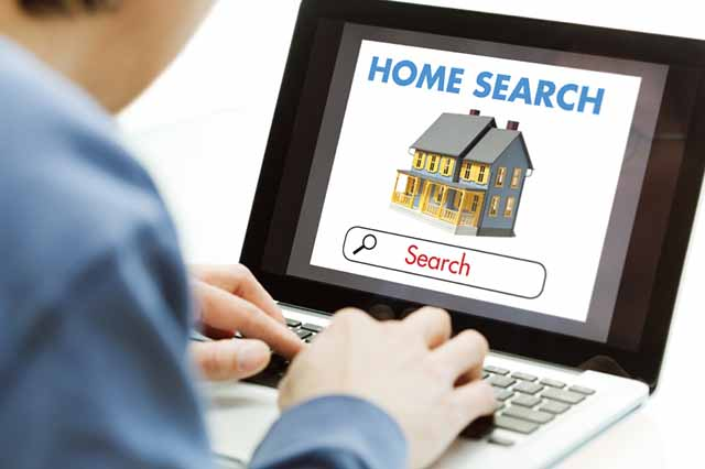 Tìm kiếm chỗ ở trước khi định cư tại Úc