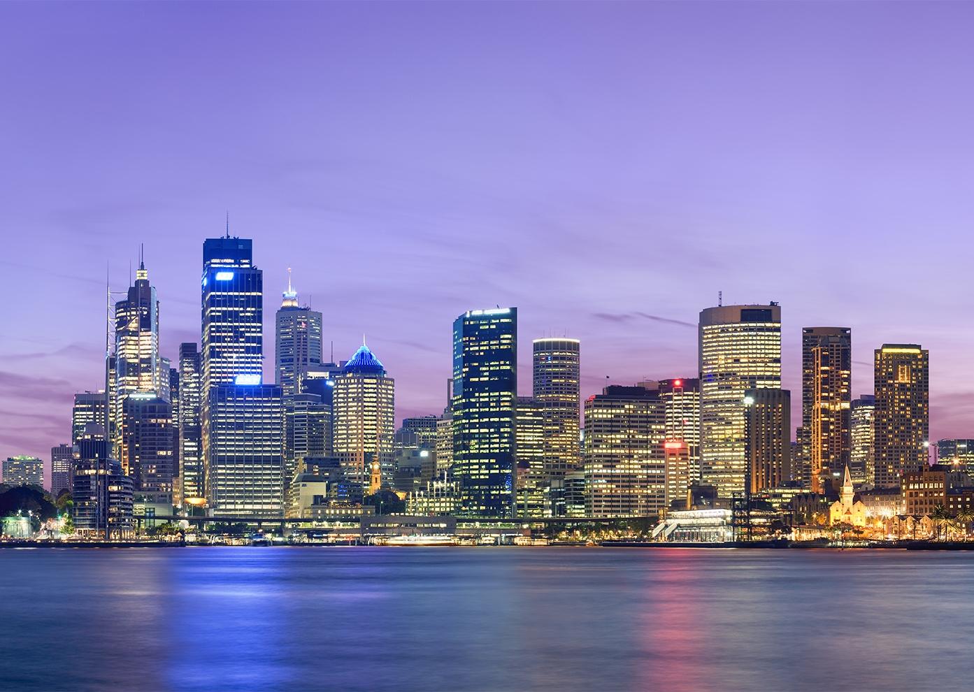 Định cư Úc dạng nhà đầu tư
