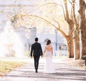 Định cư Úc dạng kết hôn