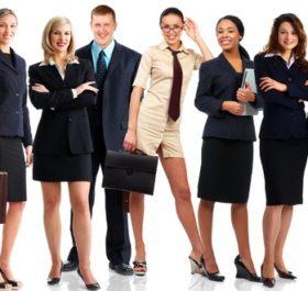 Đồng phục doanh nghiệp