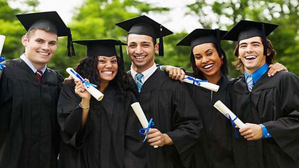 Tiếp cận với nền giáo dục châu Âu