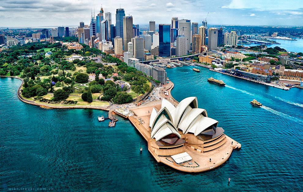Định cư Úc có khó như bạn nghĩ