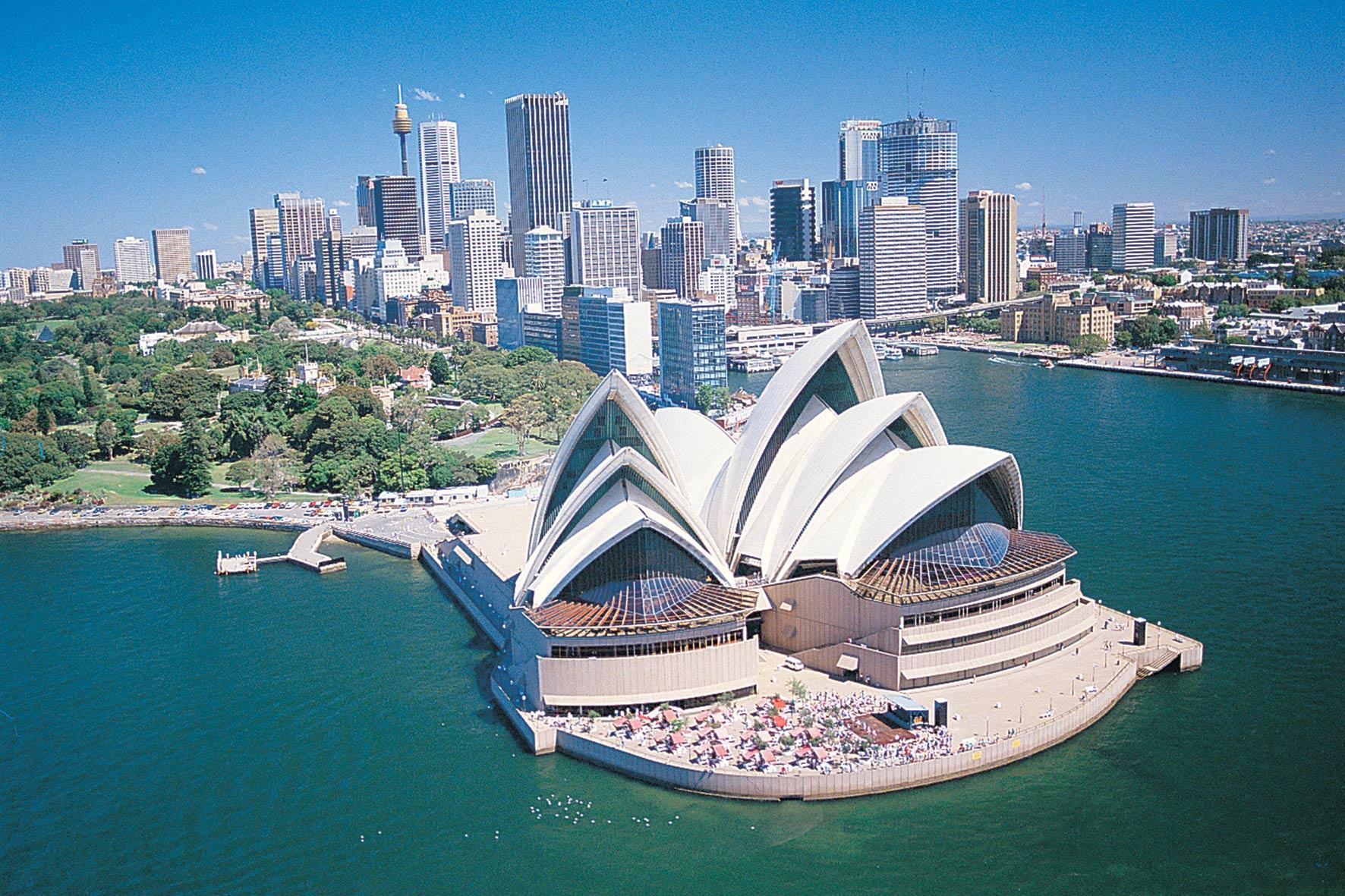 Chính sách định cư Úc và 4 diện định cư Úc nhanh & phổ biến nhất