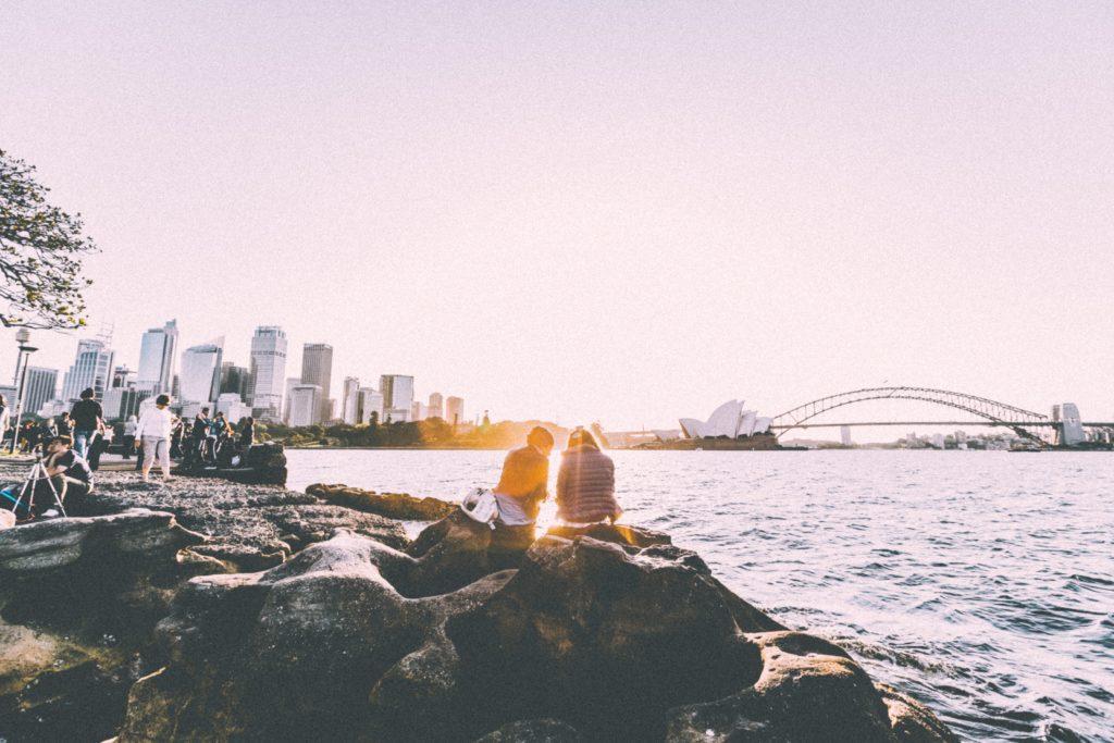 Visa thường trú nhân giúp bạn nhập tịch Úc dễ dàng hơn