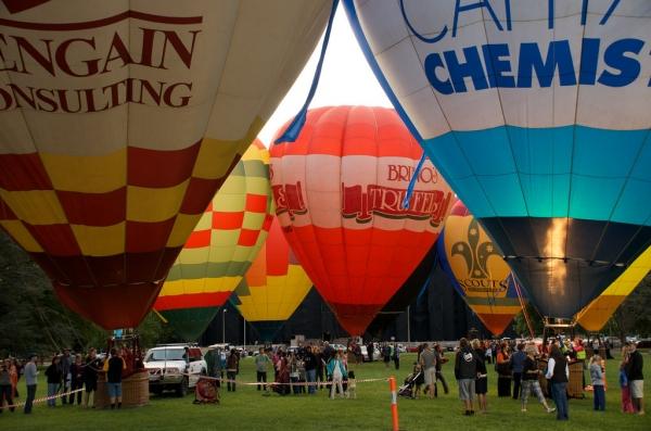 Lễ hội kinh khí cầu