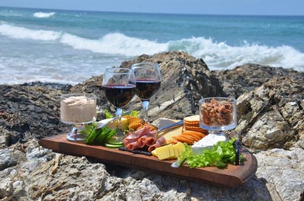 Ẩm thực và rượu vang