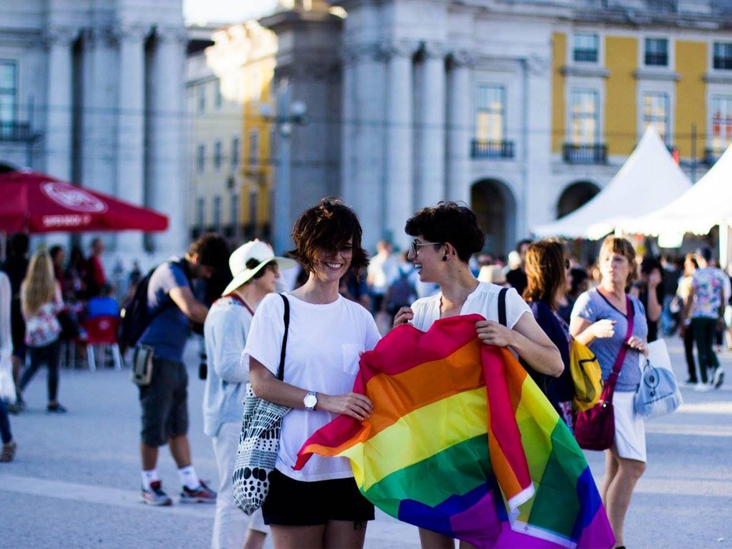 Lễ hội Arraial Pride
