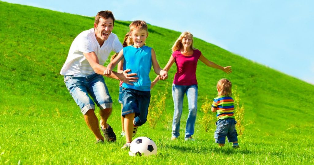 Gia đình định cư tại Bulgaria
