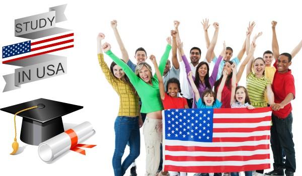 Visa du học Mỹ - Ảnh 1