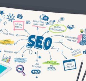 Website như thế nào được gọi là chuẩn Seo?