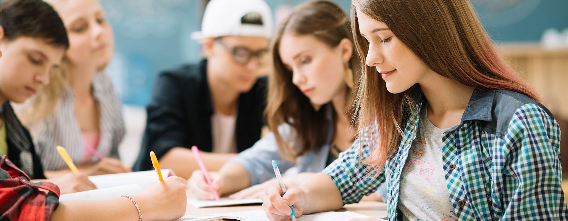 Các chứng chỉ, hồ sơ học tập để du học trung học Mỹ