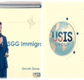 USIS Education cam kết sẽ đem đến những giải pháp cũng như hỗ trợ tốt nhất trong việc định hướng và tư vấn du học cho học sinh.