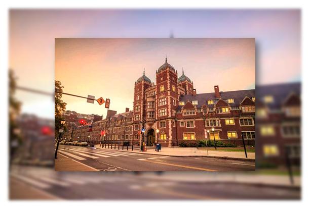 Đại-học-Pennsylvania