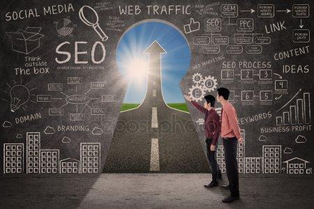 SEO là một phần không thể thiếu trong tất cả các chiến dịch Marketing Online