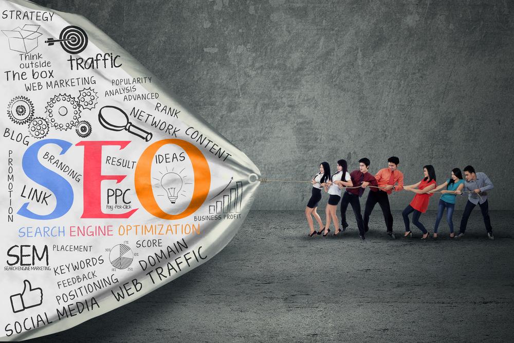 Lợi ích của dự án SEO mang đến cho doanh nghiệp