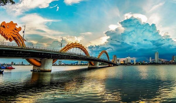 Khi du lịch Đà Nẵng bạn hoàn toàn yên tâm với chất lượng món ăn và những địa điểm tham quan cực đẹp