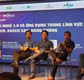 Ivivu là một thành viên của Tập đoàn TMG Việt Nam với hơn 20 năm kinh nghiệm trong lĩnh vực du lịch & khách sạn.
